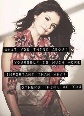 File:Selena Gomez Quote.jpg