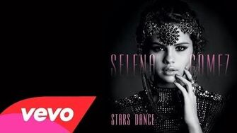 Selena Gomez - Nobody Does It Like You (Audio Only)