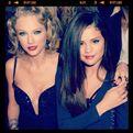 Vma-2013 instagram taylor-swift selena-gomez