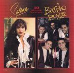 Selena y los Barrio Boyzz - 10 Super Exitos