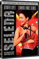 Selena 2-Disc DVD