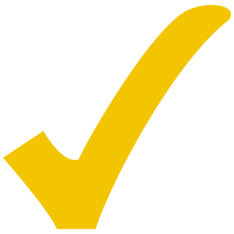 File:Yellow check.png
