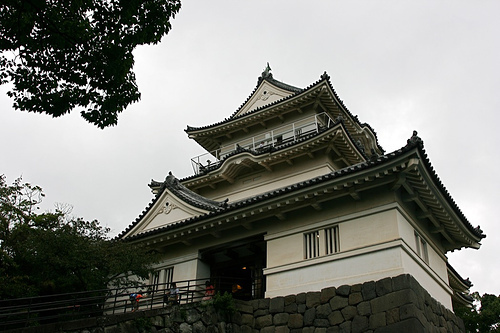 File:Ueda Castle 7.jpg