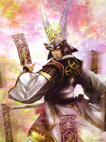 File:Kanetsugu Naoe.jpg
