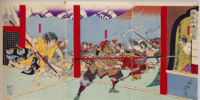 Battle of Honnoji
