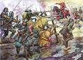 Age of batlle Shogun The Battle at Sekigahara