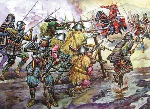 File:Age of batlle Shogun The Battle at Sekigahara.jpg