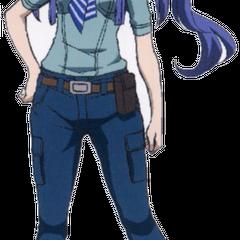 Tsubasa (S.O.N.G. Uniform)