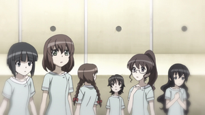 Receptor Children