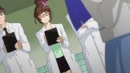 Ryoko past