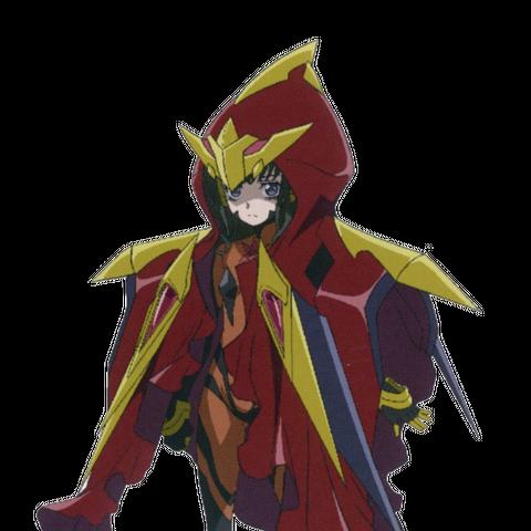 Faust Robe