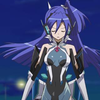 Tsubasa after fighting Noise