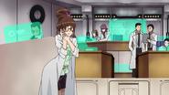 Ryoko preconcert