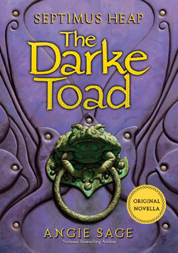 Darke Toad Cover