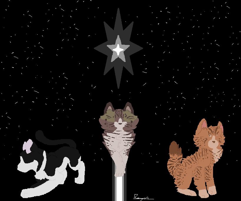 Warriors Untold Tales Download: Warrior Cats Seri Fan Art By Tehwolfcatlord