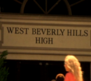 West Beverly Hills High School