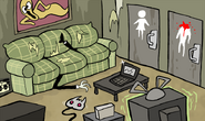Entertainmentroom