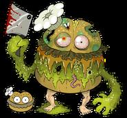Harmburger a horror tale by scythemantis-d5ziyiy