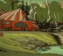 Cirque du Fortville