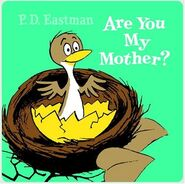 Are You My Mother (1)