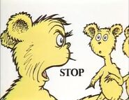 Pop says stop