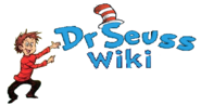 Wocket Pockey Boy taking over Seuss Wikia