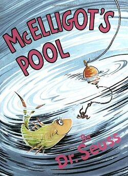 Mcelligotspool