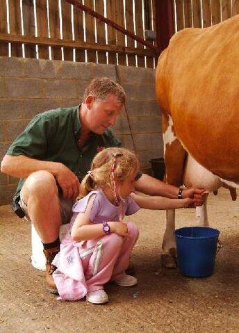 File:Giving Milk.jpg