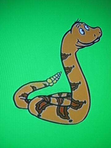 File:Rattlesnake Tail.JPG