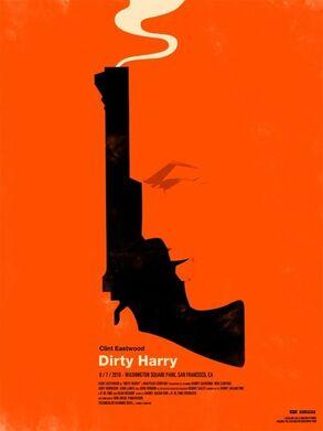 Dirty harry ver2