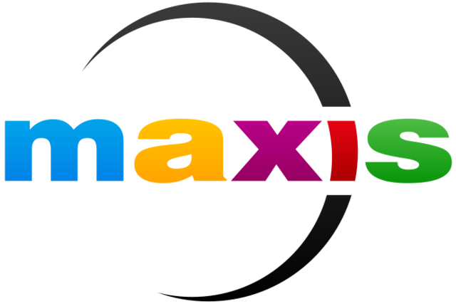 File:Maxis logo.png
