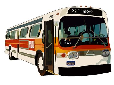 22 Fillmore