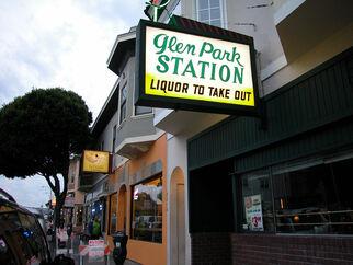 Glen-park-station