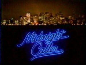 Midnight caller-show