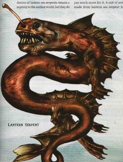 LanternSerpent