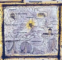 Hammergrim
