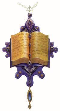 Aulasha's Holy Symbol