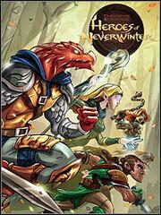 D&D Heroes of Neverwinter