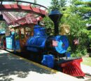 Great America Scenic Railway