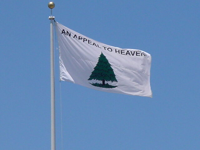 File:An Appeal To Heaven flag.JPG