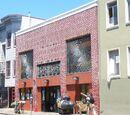 Mission Neighborhood Resource Center