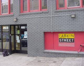 Lark inn