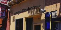 Aranda Residence