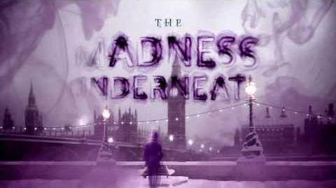The Madness Underneath by Maureen Johnson book trailer-0