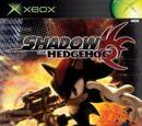 Shadow the Hedgehog (Video Game)