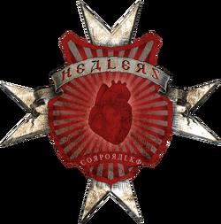Healers crest