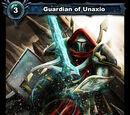 Guardian of Unaxio