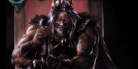 Karlstrad, Ruler of Gaderi
