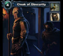 Cloak of Obscurity