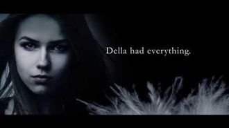 Reborn (Shadow Falls) Book Trailer